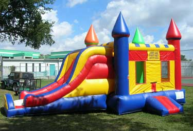 Bounce House Rentals In Woodland Park CO 80863